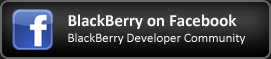 BlackBerry Developer Community
